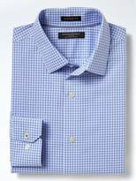 Banana Republic Camden-Fit Supima® Cotton Check Shirt