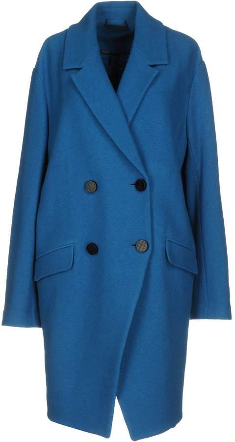 Diane von Furstenberg Coats - Item 41718673PQ