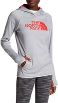 The North Face Hooded Logo Sweater