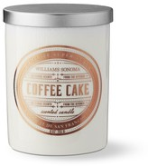 Williams-Sonoma Williams Sonoma Scents of the Kitchen Candle Coffee Cake