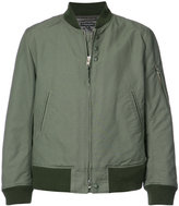 Engineered Garments Aviator bomber jacket