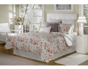 Spectrum Home Antionette Comforter Set - King Bedding