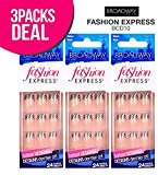 Broadway Fashion Express Nail-Choose Your Style! (3-Pack, 52073-BCD10)