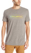 Billabong Men's Unity Block Short Sleeve T-Shirt