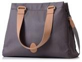 Infant Pacapod 'Richmond' Diaper Bag - Grey