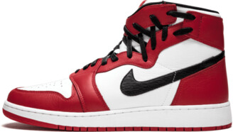 Jordan WMNS Air 1 Rebel XX OG 'Chicago' Shoes - Size 6W
