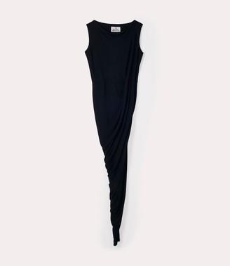 Vivienne Westwood Vian Dress Black