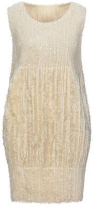Pleats Please Issey Miyake Short dress