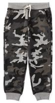 Ralph Lauren Camouflage French Terry Jogger Pants