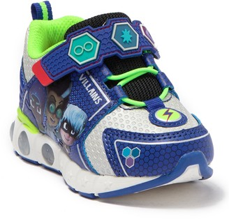 Sg Footwear PJ Masks Light-Up Sneaker (Toddler)