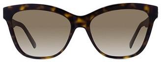 Christian Dior 30Montaigne 56MM Cat Eye Sunglasses