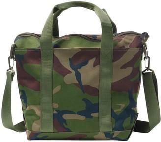 L.L. Bean Zip Hunter's Tote Bag With Strap, Camo
