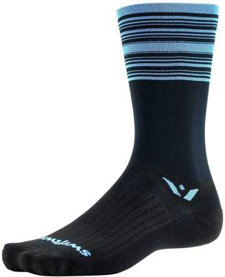 Swiftwick Aspire Seven Stripe Sock