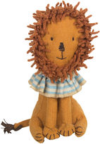 Maileg North America Circus Lion, Brown/Multi