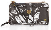 Elliott Lucca Theo Floral Large Smartphone Cross-Body Bag