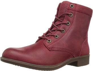Kodiak Original Women's Waterproof Leather Ankle Winter Boot