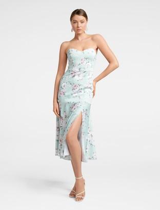 Ever New Connie Soft Midi Dress
