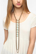 Lovers Lament Statement Necklace