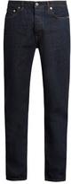 Acne Studios Van New Worn Slim-leg Jeans