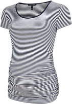 Isabella Oliver Betty Cap Scoop Maternity Top