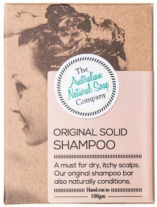 The Australian Natural Soap Company Original Solid