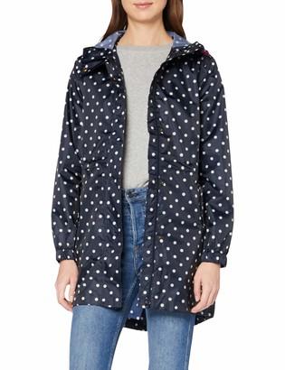 Joules Women's Golightly Raincoat