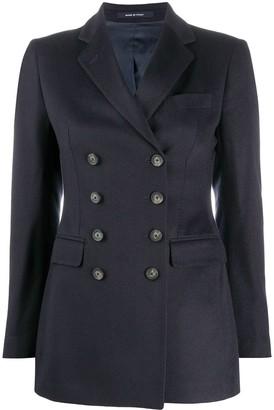 Tagliatore Jalyx double-breasted blazer