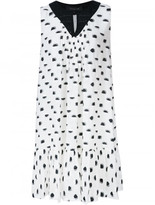 Thakoon sleeveless flared dress