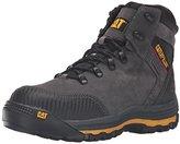 "Caterpillar Men's Munising 6"" WP Comp Toe Industrial and Construction Shoe"
