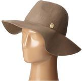 Vince Camuto Wool Felt Panama Hat