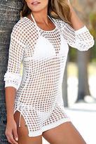 Adore Clothes & More Crochet Cover Up