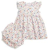 Kissy Kissy Baby's Strawberry Delight Printed Dress