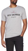 Ben Sherman Original Graphic Tee