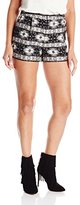 Sam Edelman Women's Haley Trouser Short