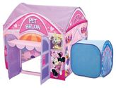 Playhut® Disney® Minnie Mouse Pet Salon Play Tent