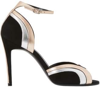 Pierre Hardy Rainbow high-heeled sandals