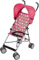 Cosco Umbrella Stroller With Canopy - Elephant Train by