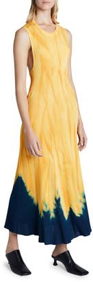 Proenza Schouler Lightweight Jersey Dress