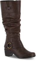 Easy Street Shoes Jayda Women's Riding Boots