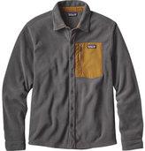 Patagonia Men's Micro D Long Sleeve Shirt