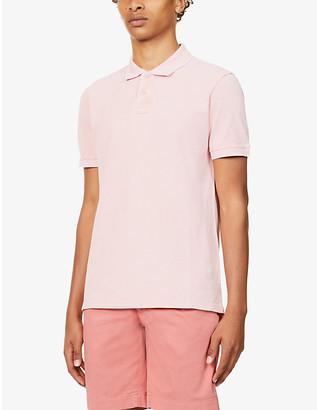 Orlebar Brown Jarrett cotton-pique polo shirt