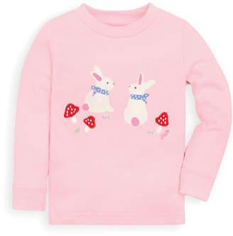 Jo-Jo Jojo Maman Bebe Skinny Fit Rib Pajamas