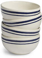 Kate Spade New York Orders Up Set of Four Bowls