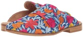 Free People Brocade At Ease Loafer Women's Slip on Shoes