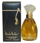 Nicole Miller By For Women. Eau De Parfum Spray 3.4 Ounces
