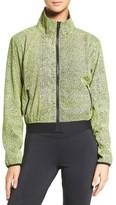 Reebok Women's Crop Jacket