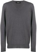Dsquared2 V-Neck Sweater