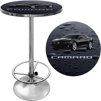 Trademark Global Camaro Pub Table I