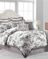 Sunham Hillcrest 10-Pc. California King Comforter Set Bedding
