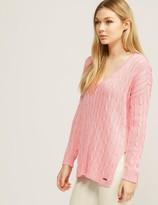 Polo Ralph Lauren V-Neck Knitted Jumper